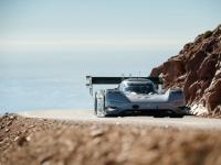 Elektryczny samochód z historycznym rekordem