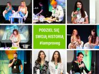 #iamproveg – polskie gwiazdy i influencerzy wspierają dietę roślinną