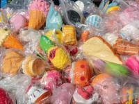 Te zabawki zawierają niebezpieczne chemikalia