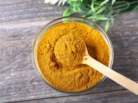 Curry – przyprawa, która rozgrzewa i leczy