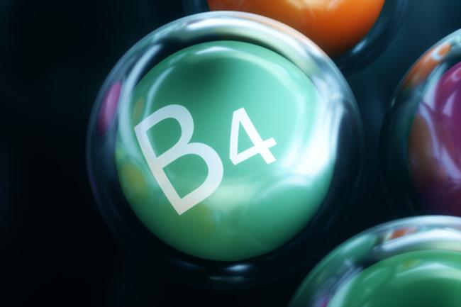 Witamina B4 (cholina) - znaczenie choliny w diecie