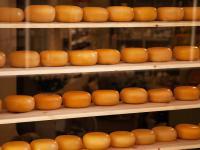 Ser żółty - rodzaje, skład i wartości odżywcze