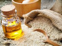 Olej sezamowy – tłuszcz na wagę złota