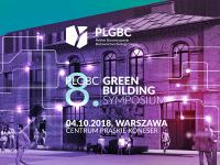 8. PLGBC Green Building Symposium w październiku