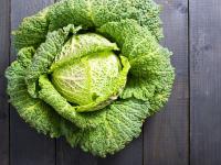 Kapusta włoska – jedno z najzdrowszych polskich warzyw!