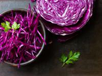 Kapusta czerwona warzywo – właściwości, witaminy i wartości odżywcze kapusty czerwonej