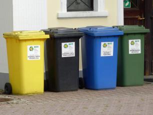 Nie segregujesz ‒ za śmieci zapłacisz 4 razy więcej