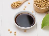 Sos sojowy – wzmacnia serce i układ odpornościowy