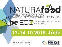 Święto ekożywności w październiku w Łodzi