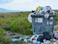 Polacy produkują coraz więcej śmieci