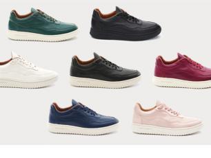 Ekologiczne buty z misją
