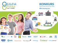 ZERO WASTE w drugiej edycji konkursu EduPak Polska