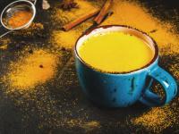 Złote mleko ‒ remedium na wiele dolegliwości