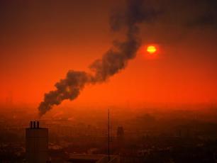 Kandydaci na prezydenta Warszawy o walce ze smogiem