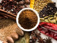 Garam masala – indyjska mieszanka zdrowia