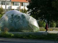 Żywa szklarnia przyszłością miejskiej architektury?