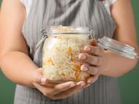 Kapusta kiszona – właściwości, wartości odżywcze i zastosowanie kapusty kiszonej