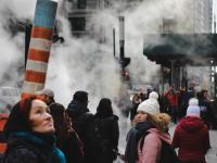 Smog największym zabójcą na świecie!