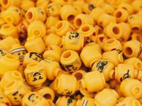 Naukowcy połknęli Lego… dla nauki