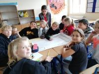 Uniwersytet Dzieci na szczycie klimatycznym ONZ w Katowicach