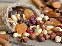 Bakalie – właściwości, skład i wartości odżywcze bakalii