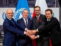 COP24: Szczyt klimatyczny zakończony