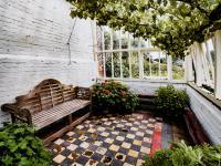 Ogród zimowy – aranżacja, sadzenie i pielęgnacja roślin w ogrodzie zimowym