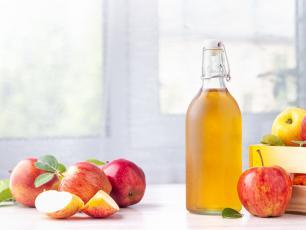Czy warto pić cydr jabłkowy?