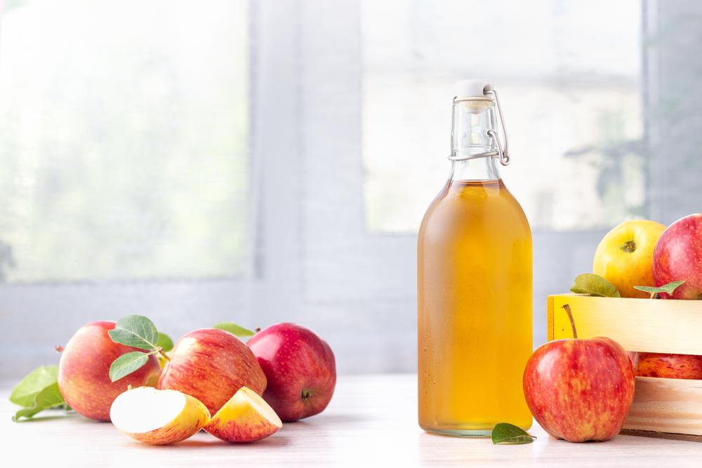 Cydr jabłkowy – właściwości, skład i rodzaje cydru jabłkowego