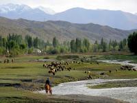 Kirgistan najbardziej ekologicznym państwem na świecie?