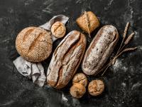 Chleb – właściwości, skład i rodzaje chleba
