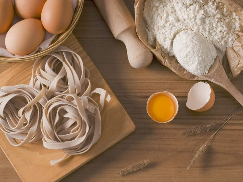 Makaron – właściwości, skład i rodzaje makaronu