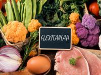Czym jest dieta fleksitariańska?
