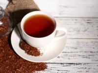 Herbata rooibos – właściwości, skład i działanie herbaty rooibos