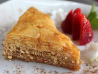 Baklava – pochodzenie i skład. Przepis na baklavę
