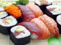 Sushi – historia, właściwości i rodzaje sushi
