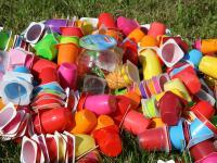 Jak przekształcić plastikowe odpady w czyste paliwo?