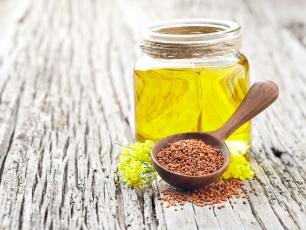 Olej rydzowy – szokujące bogactwo kwasów omega 3