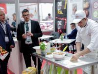 Worldfood Poland już za kilka dni w  Warszawie