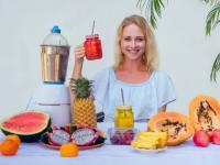 Dieta Body Reset – krótki detoks odchudzający