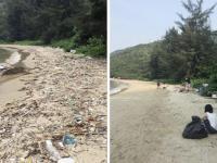 Śmieciowe wyzwanie podbija internet