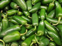 Papryka jalapeño warzywo - właściwości, witaminy i wartości odżywcze papryki jalapeño
