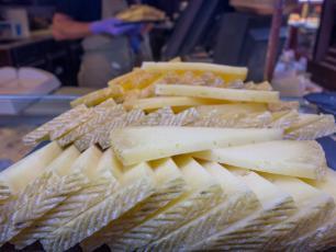 Ser manchego – hiszpański smakołyk z La Manchy