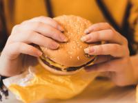 McDonald's staje się coraz bardziej wegetariański