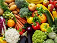 Warzywa i owoce na receptę