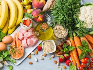 Dieta Dash – opis i zasady. Jadłospis w diecie Dash