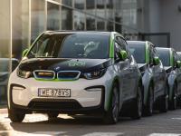 Samochody elektryczne na minuty