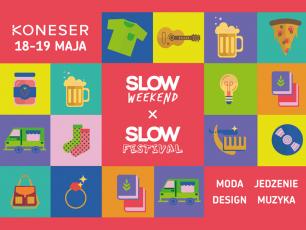 Slow Festival już w maju w Warszawie