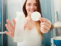 Płyn micelarny – sposób na czystą i zadbaną cerę