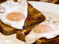 Hotele będą serwowały jajka od kur z wolnego wybiegu